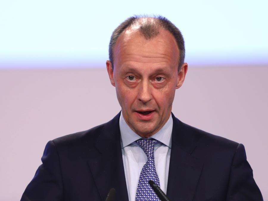 FDP will Merz kein Angebot für Parteieintritt unterbreiten
