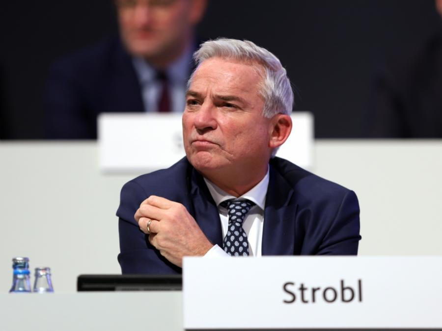 CDU-Vize Strobl nennt Minderheitsregierung eine Option