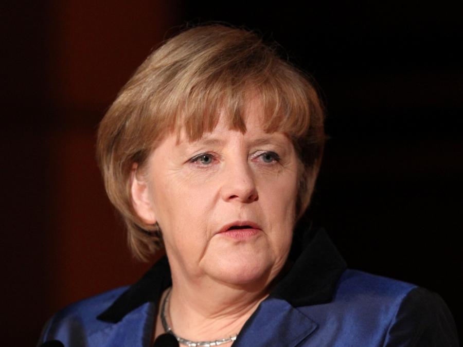 Merkel stellt Einwanderer-Kontingente aus Afrika in Aussicht