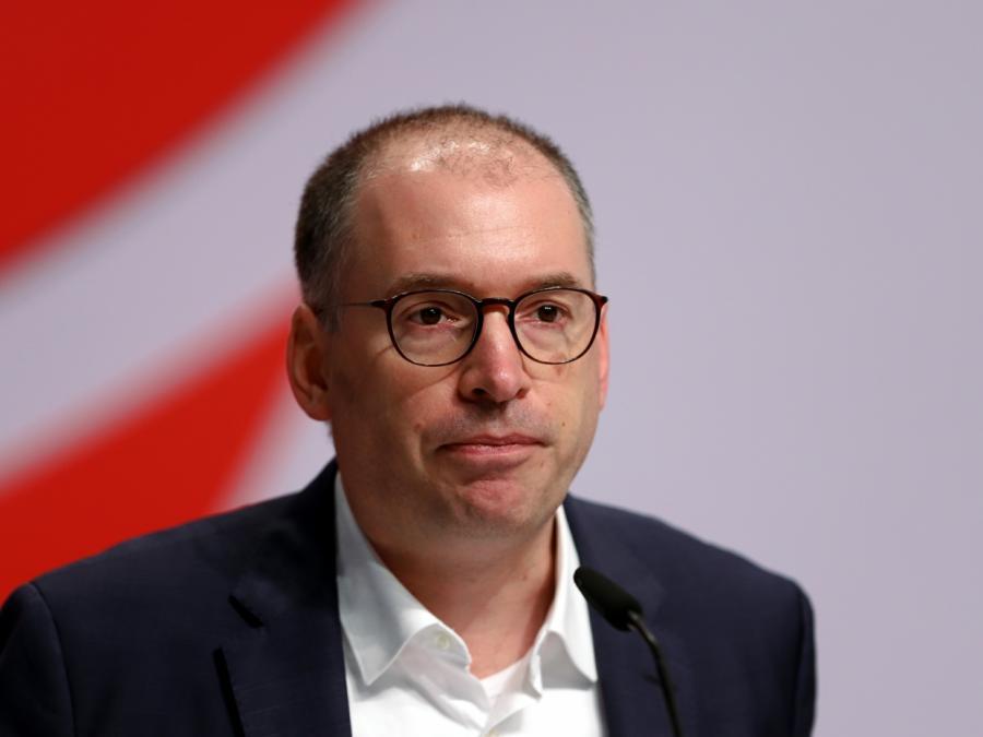Außenstaatsminister Annen begrüßt erste Amtshandlungen Bidens