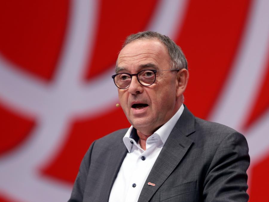 Racial-Profiling-Studie: Walter-Borjans kritisiert Seehofer-Absage
