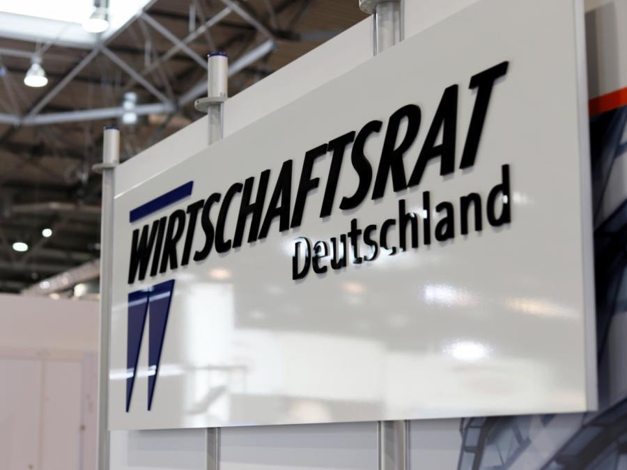 CDU-Wirtschaftsrat rügt Merkel und Altmaier