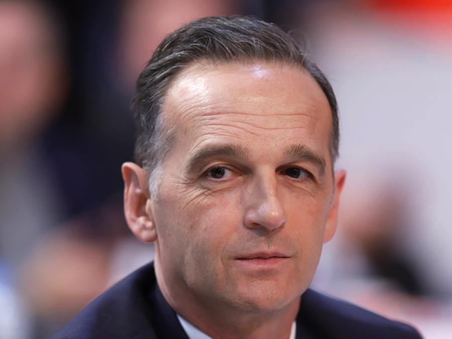 Maas will Überstellungsabkommen mit Hongkong stoppen