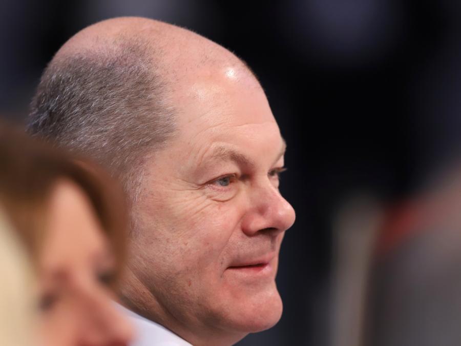Kantar/Emnid: SPD fällt auf Wert vor Scholz-Nominierung