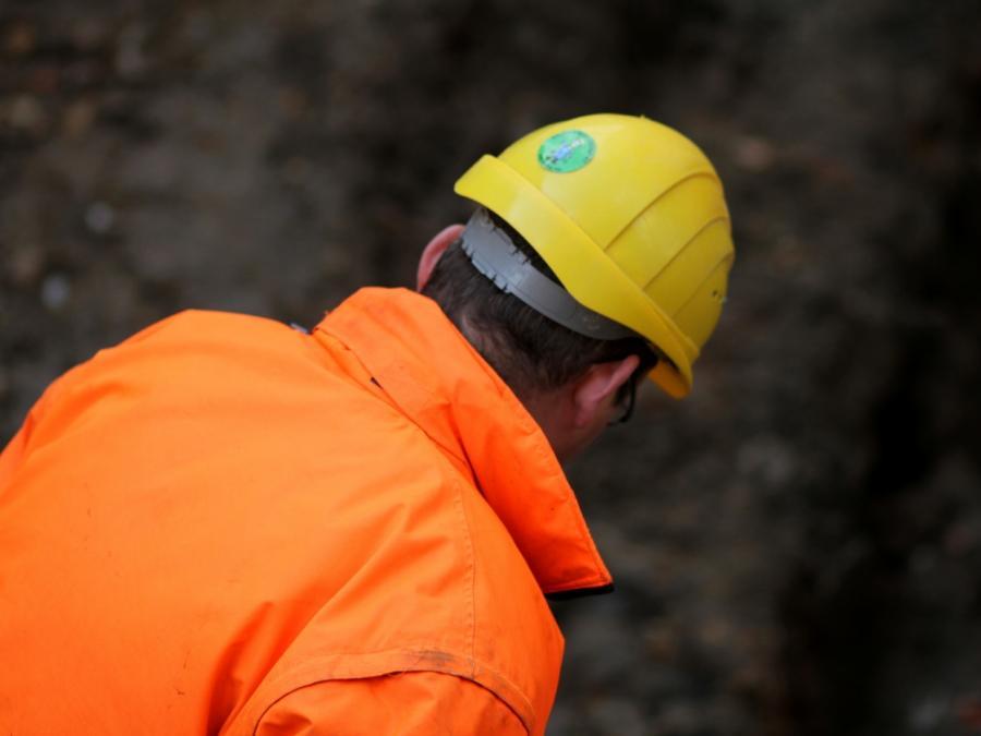 Baden-württembergische Minister streiten über Arbeitsschutz