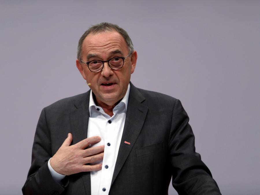 SPD-Chef pocht auf Schuldenschnitt für Kommunen