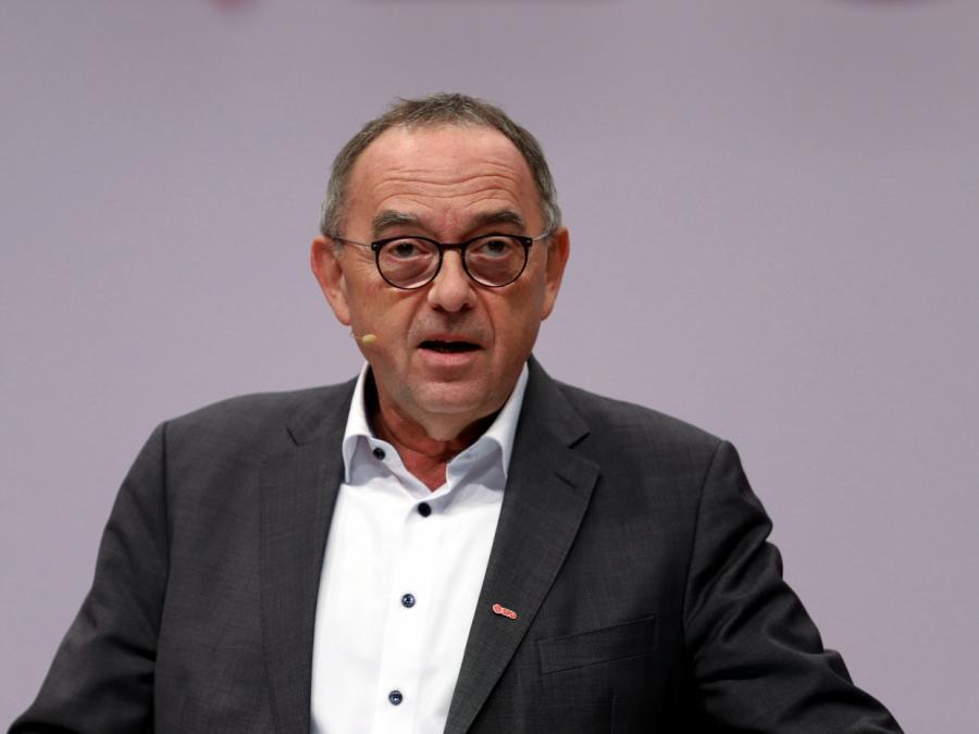SPD-Chef verlangt höhere Steuern auf Vermögen und Erbschaften