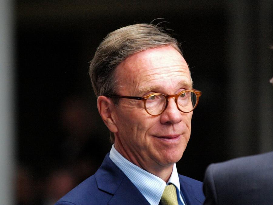 VDA-Präsident Wissmann attackiert grün lackierte Autofeinde