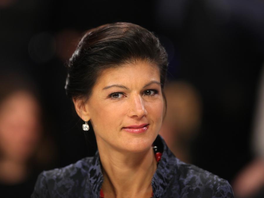 Wagenknecht will schnelle Neuwahlen