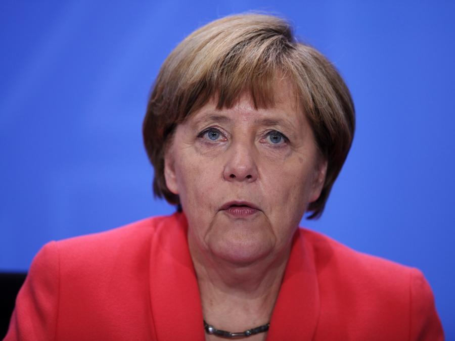 Merkel wirbt in Spanien für Kooperation mit Afrika
