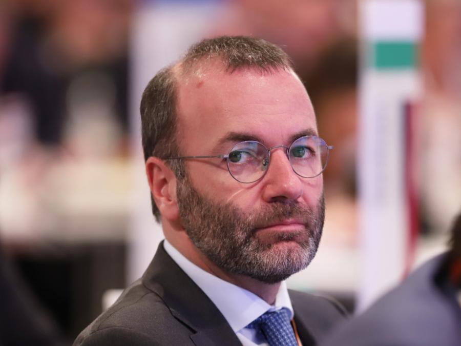 EVP-Fraktionschef fordert befristetes Übernahme-Verbot gegen China