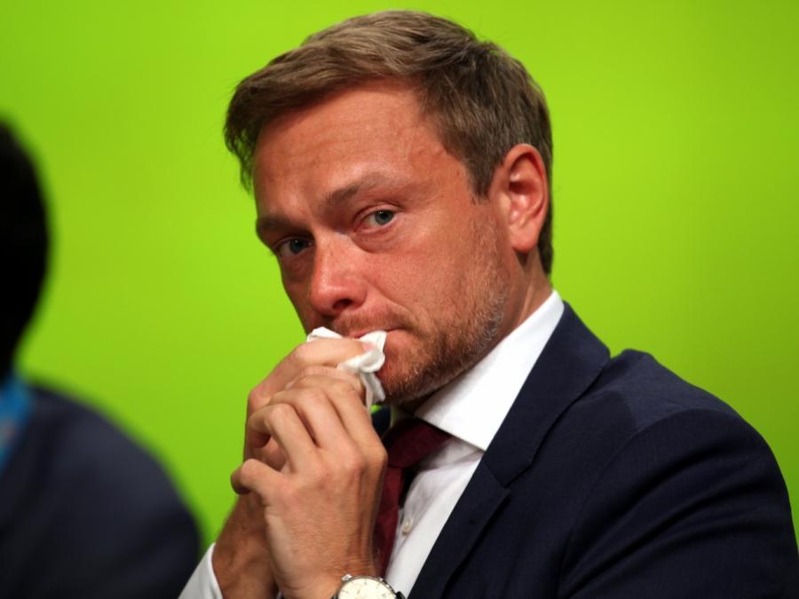 INSA-Meinungstrend: Linke gewinnt - FDP verliert