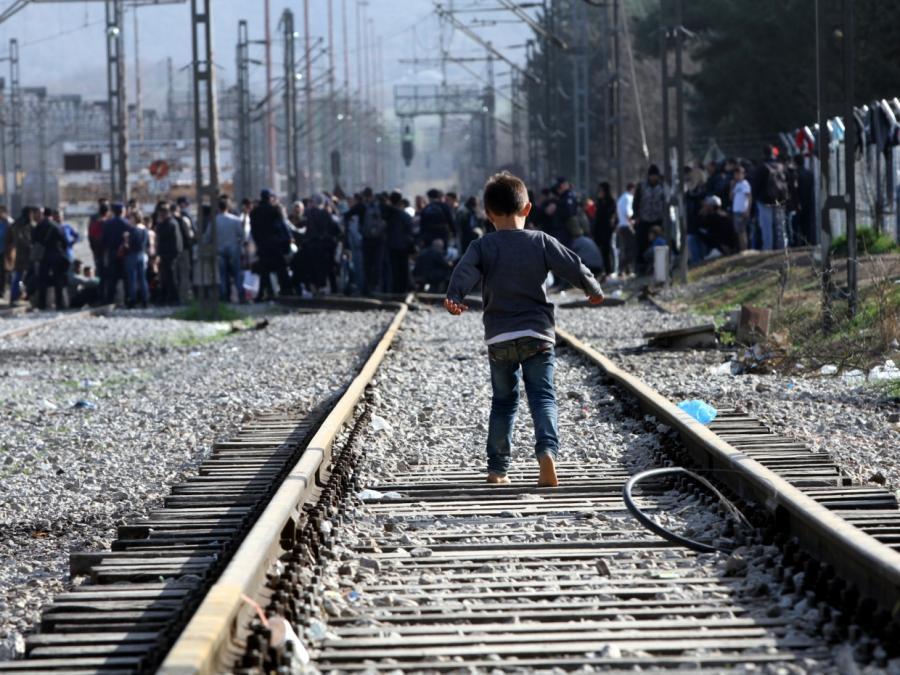 Grandi: EU ist nicht auf erneute Flüchtlingskrise vorbereitet