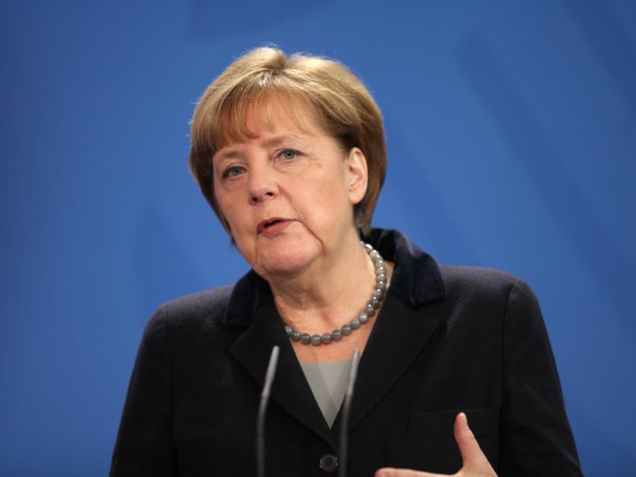 Merkel: Mobilitätsfonds wird aufgestockt