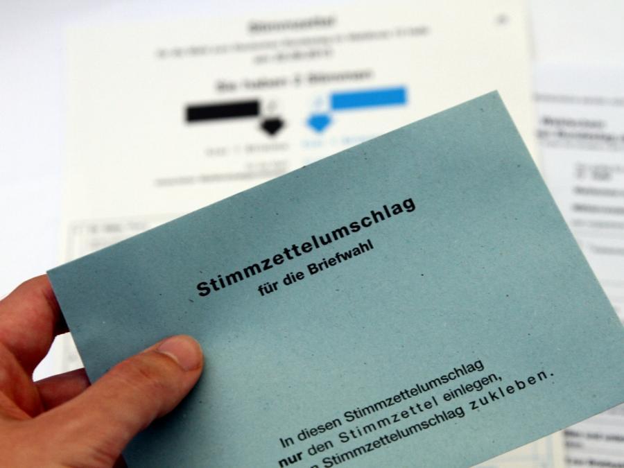 FDP kritisiert Äußerungen des Bundeswahlleiters zur Briefwahl