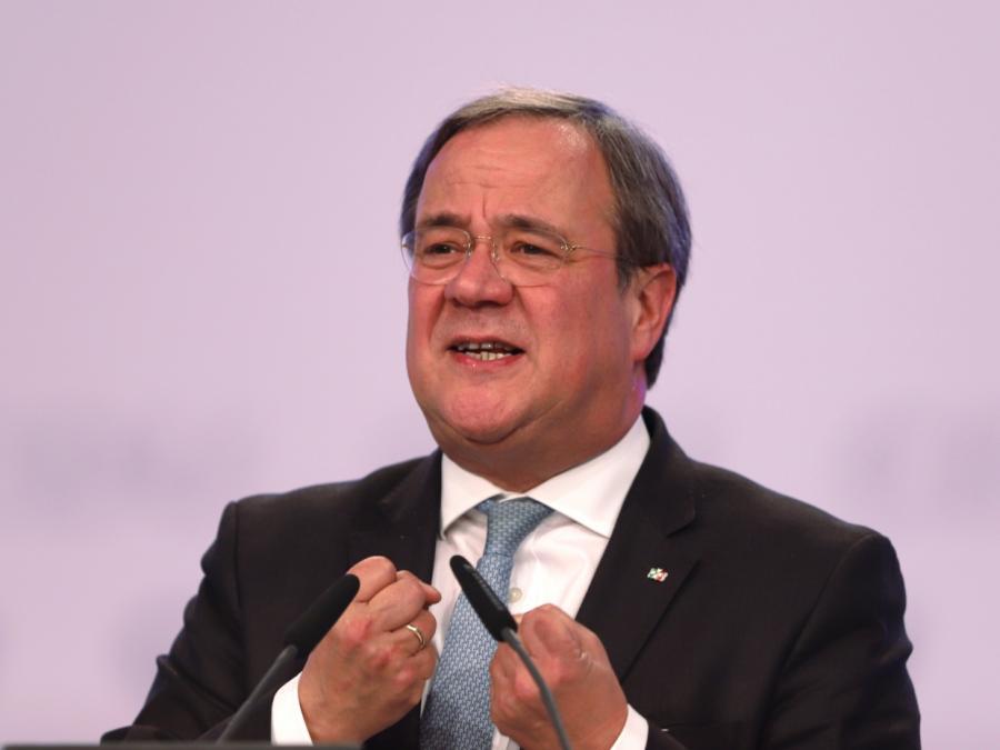 Laschet: Volksvertreter dürfen nicht in Krise profitieren