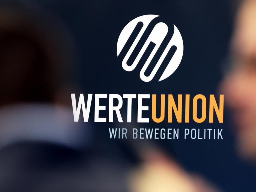 Werte-Union fordert Aufwertung in CDU