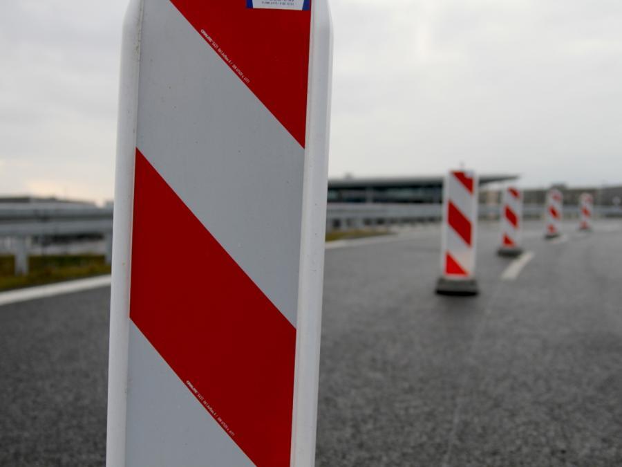 Bundesregierung: 41 Autobahnbaustellen mit 24-Stunden-Betrieb