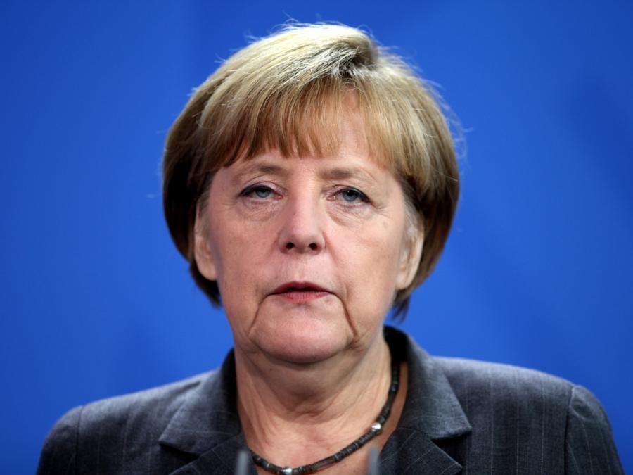 Merkel drückt südkoreanischem Präsidenten Solidarität aus