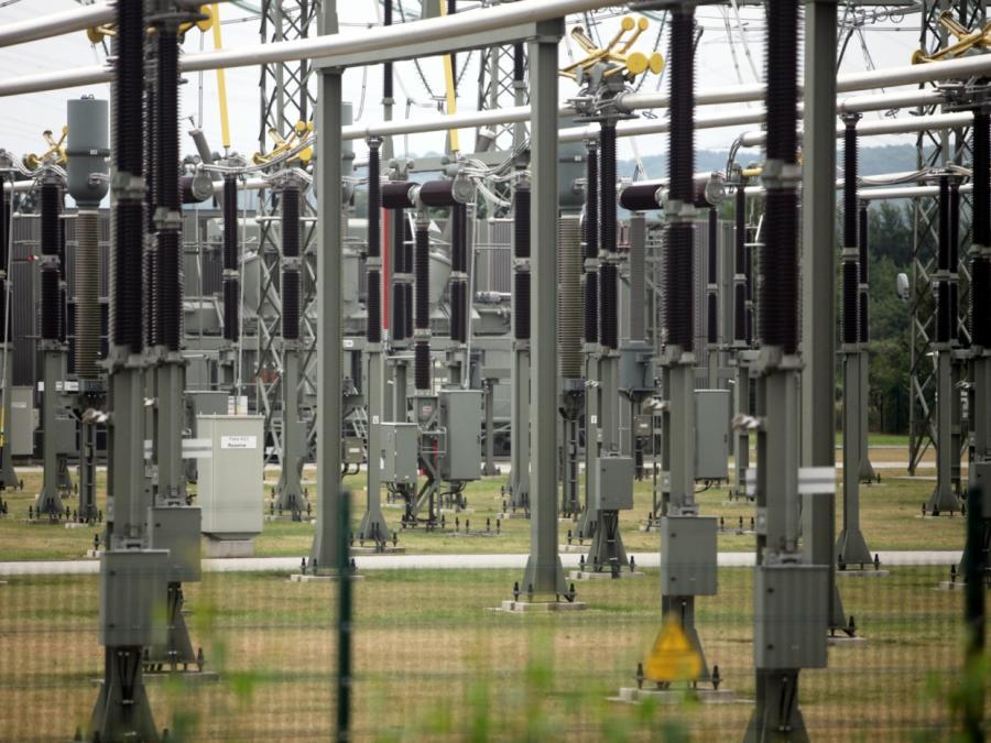 Bericht: Klimaschutz treibt Stromverbrauch nach oben