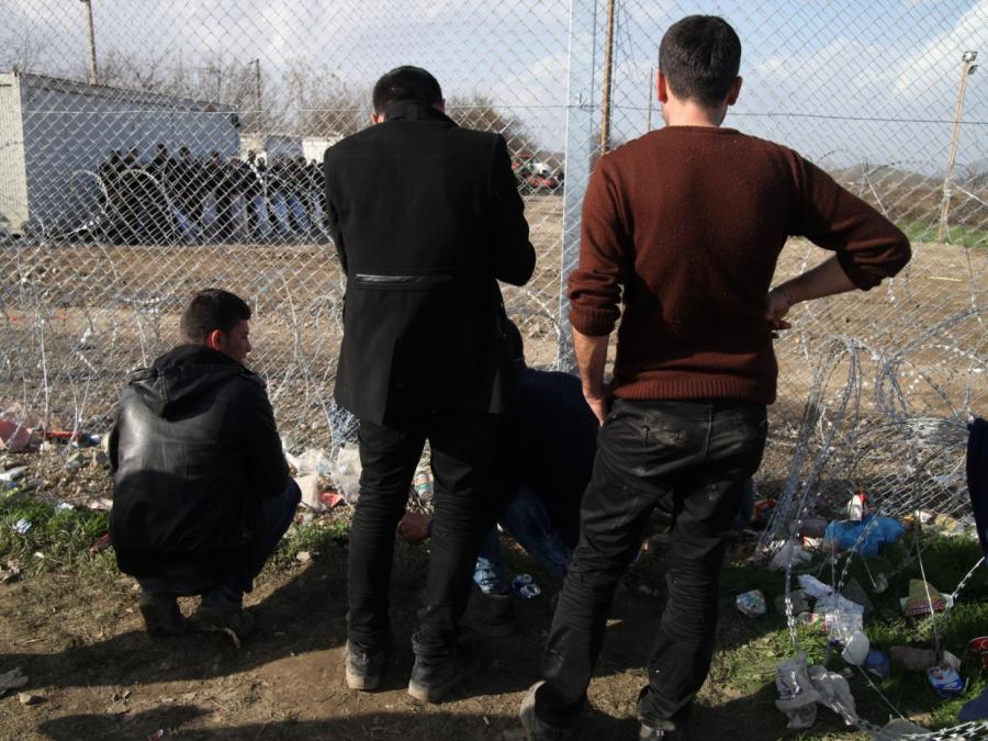 Seehofer hält erneute Grenzöffnung für ausgeschlossen