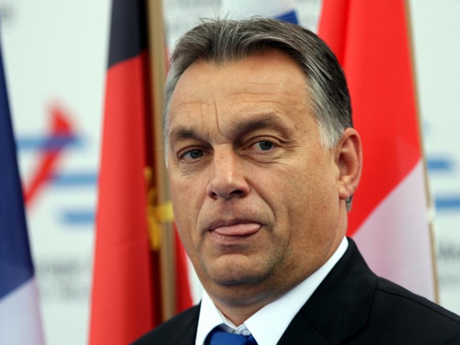 EU-Ratsvorsitzender: Orbán sei bereit Regelung zu akzeptieren