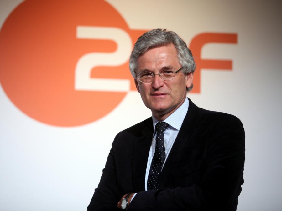 ZDF-Chefredakteur kritisiert Weidels Talkshow-Abgang