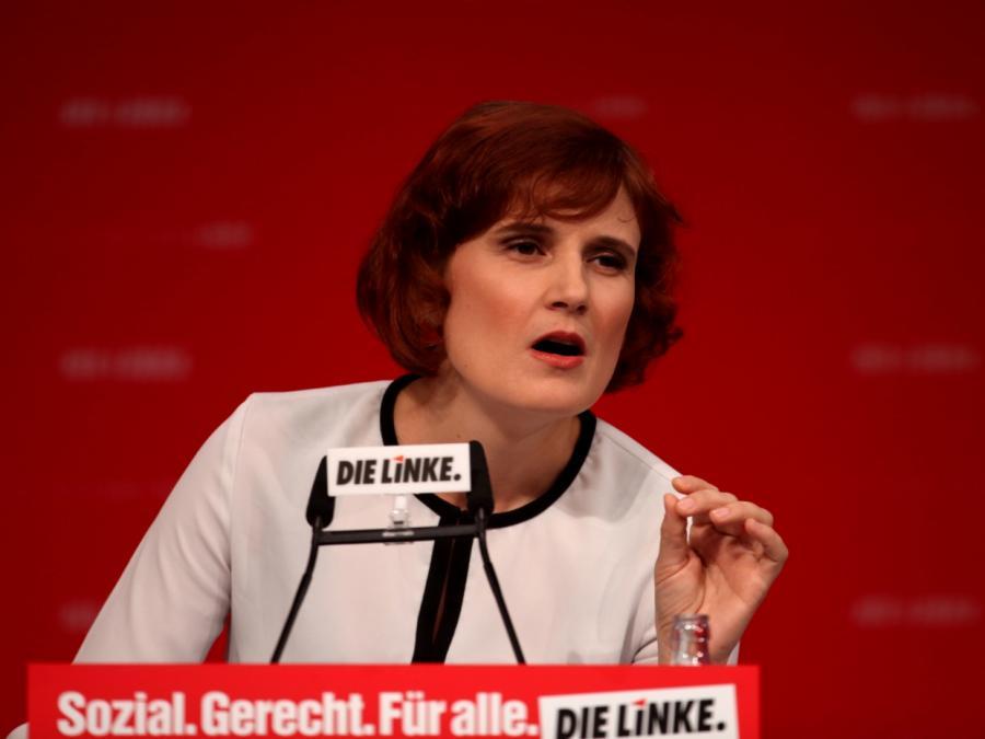 Kipping legt Sachsens Verfassungsschutzpräsident Rücktritt nahe