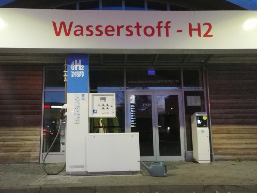 Niedersachsens Umweltminister für mehr Wassserstoff-Förderung