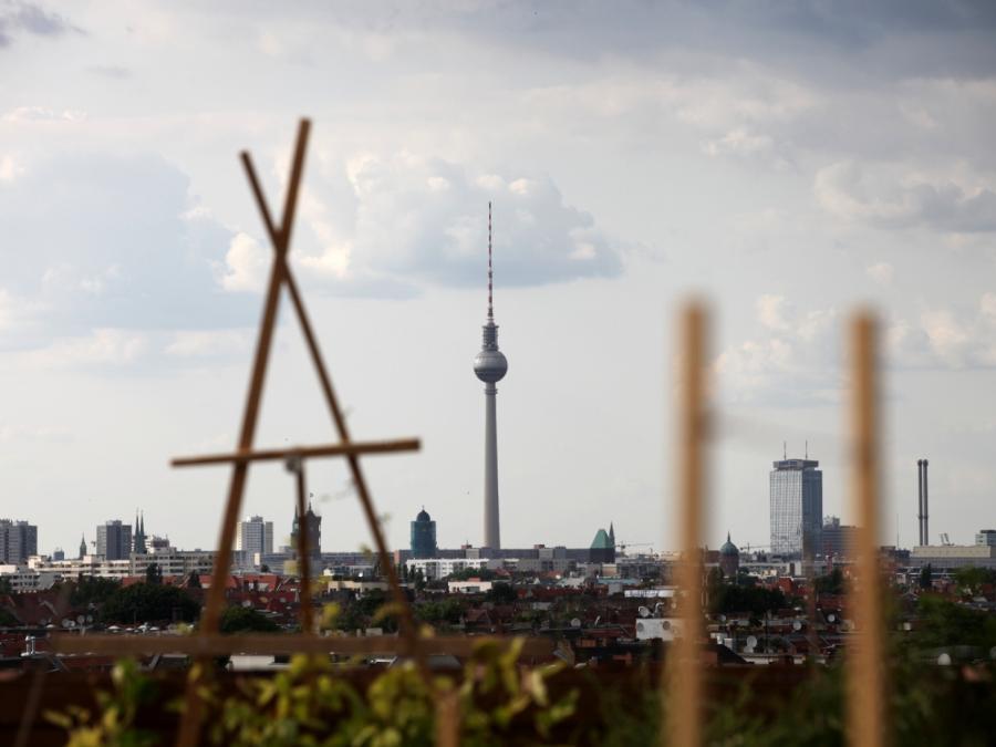 Entwarnung nach Coronavirus-Verdachtsfall in Berlin