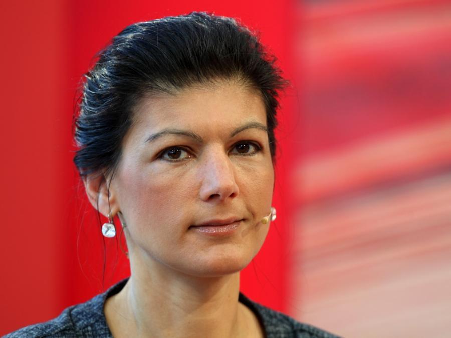 Wagenknecht will sich im Wahlkampf auf NRW konzentrieren