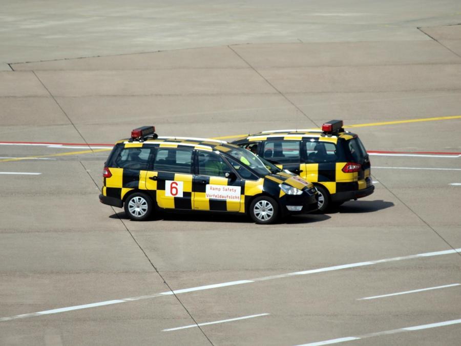Flugsicherung meldet stark zunehmende Behinderung durch Drohnen