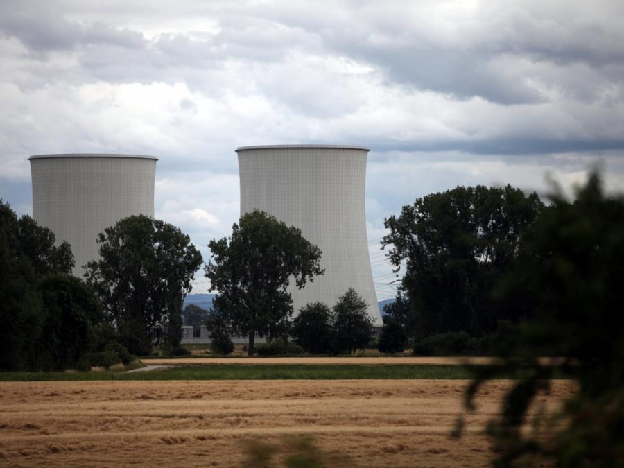 Grüne: Bundesregierung muss Atomenergie in ganz Europa stoppen