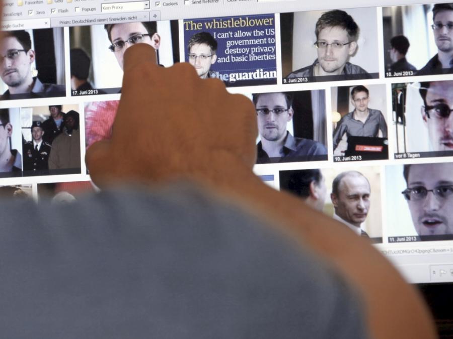 Anwalt: Snowden wird Russland eines Tages verlassen