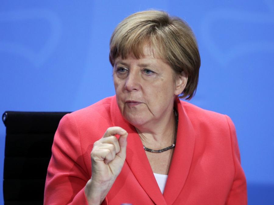 Schulz: Überzeugungen sind bei Merkel taktische Rangiermasse