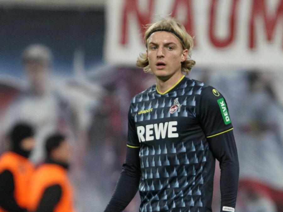 1. Bundesliga: Stuttgart mit Remis gegen Köln