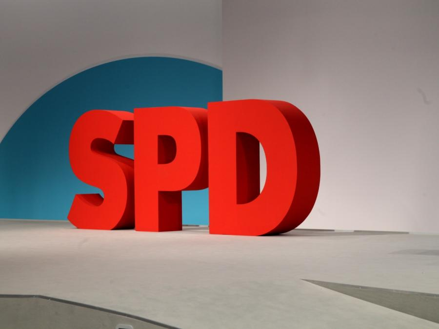 Forsa: SPD nur noch viertstärkste Partei - Grüne vor Union