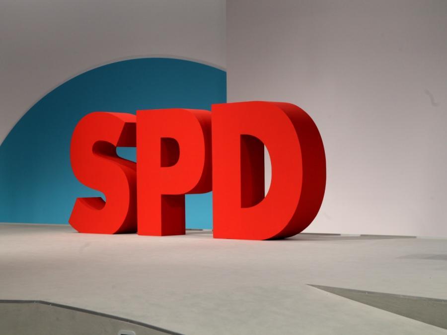 SPD-Chefin Nahles will Intellektuelle zurückgewinnen