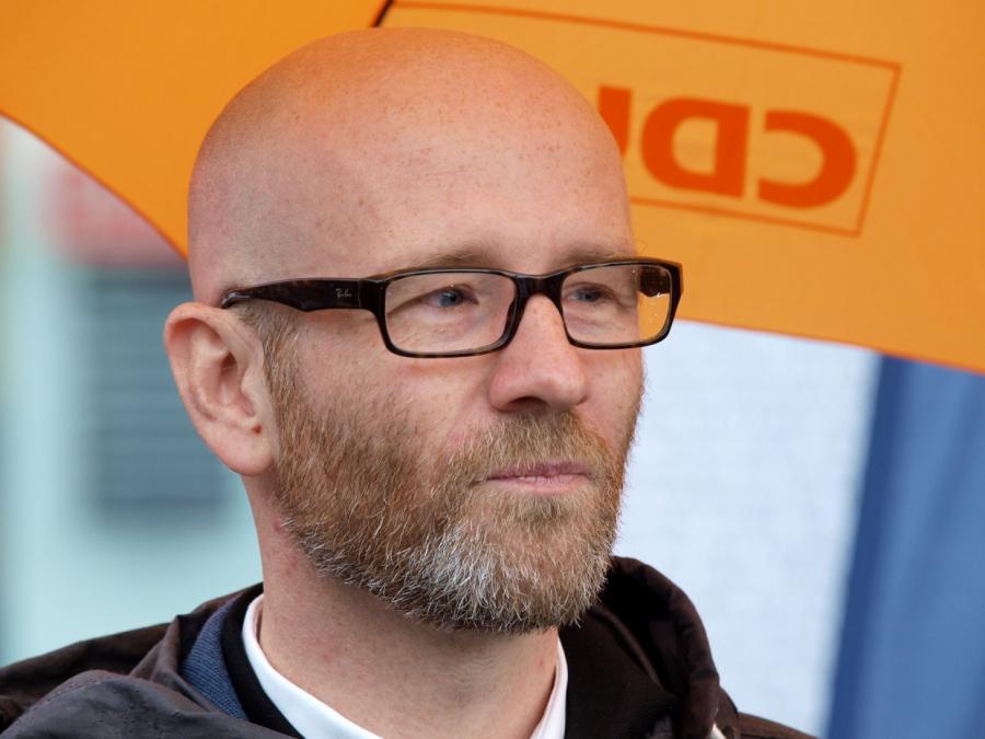 Tauber: Störaktionen bei CDU-Veranstaltungen unter Banner der AfD