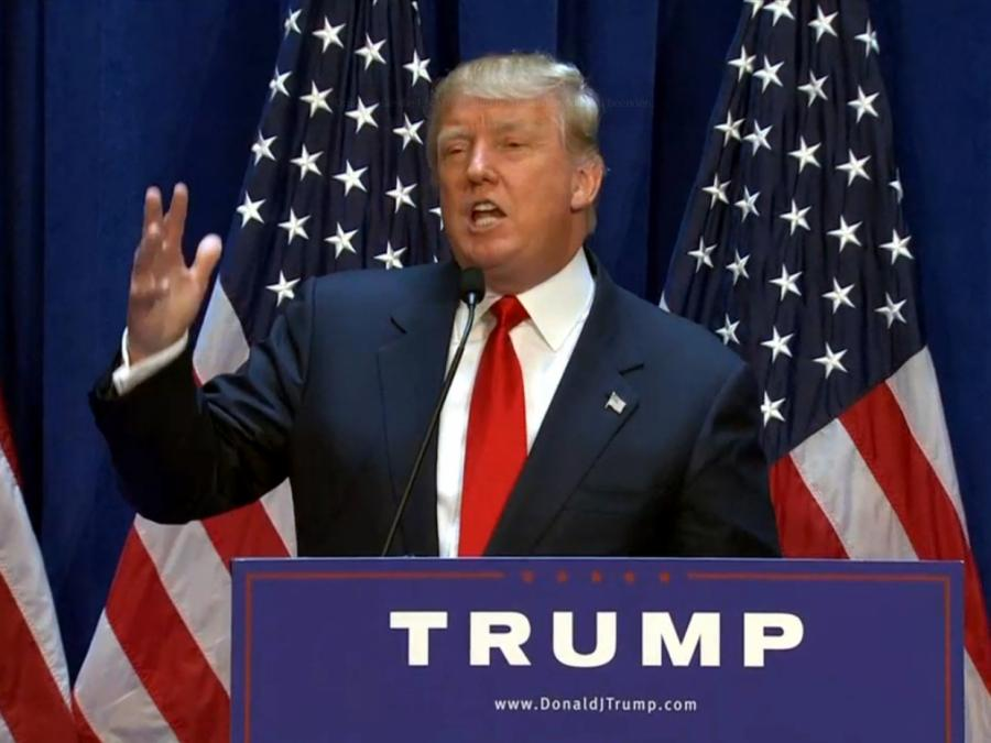 Von der Leyen: Trump hinterlässt bei vielen Partnern Ungewissheit