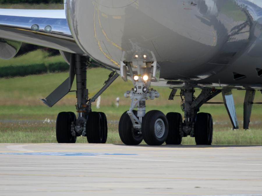 Verbraucherschützer warnen vor Einschränkungen des Flugverkehrs