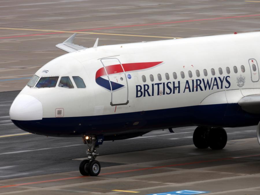 EVP für strengere Einreisekontrollen aus Großbritannien und Irland
