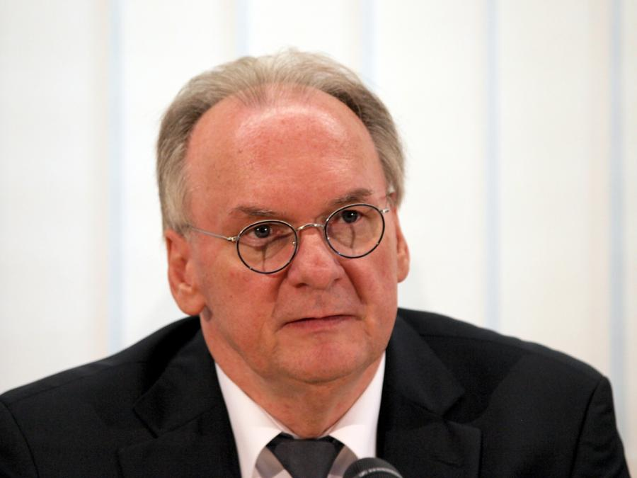 Haseloff warnt vor schwindender Akzeptanz der Corona-Maßnahmen
