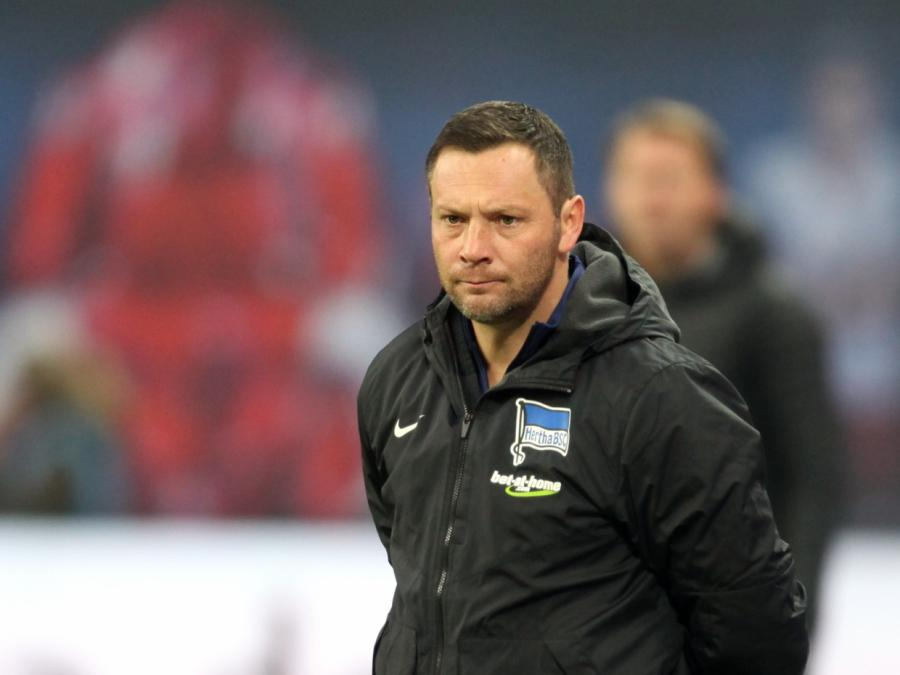 Hertha BSC: Pál Dárdai gibt Trainerposten zum Saisonende ab