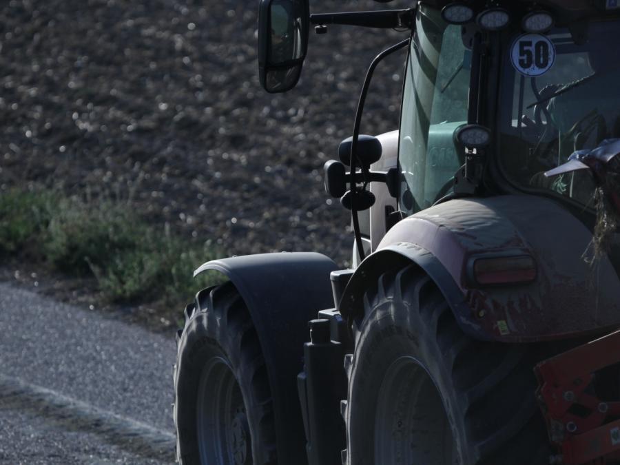 EU-Agrarkommissar: Landwirtschaft muss mehr für Umweltschutz tun