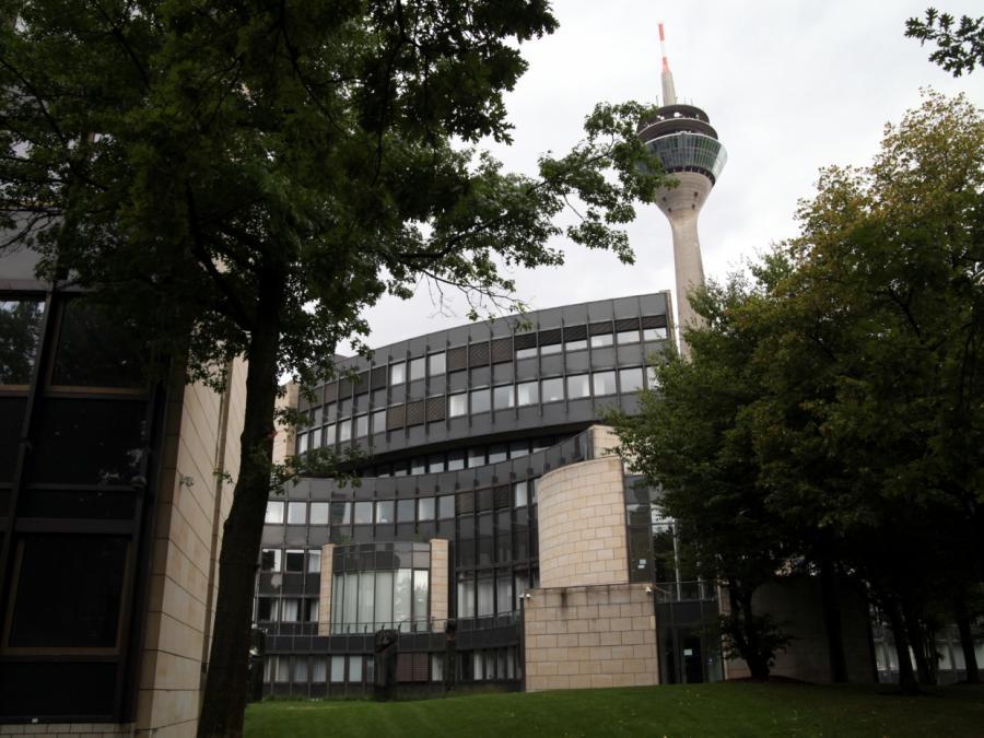 Rügen und Ordnungsrufe im NRW-Landtag auf Rekordniveau