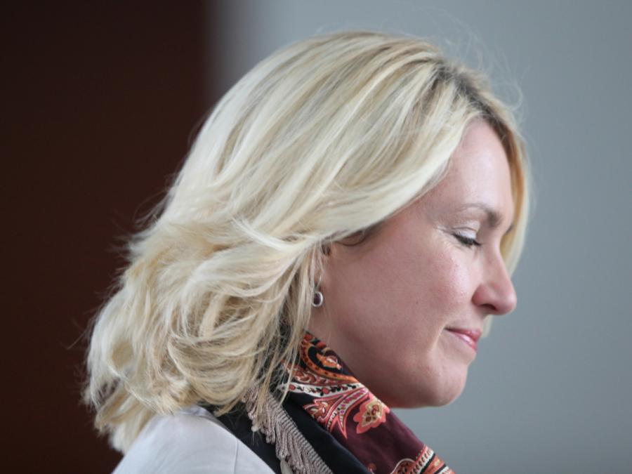 Schwesig schließt Kandidatur als SPD-Vorsitzende im Dezember aus