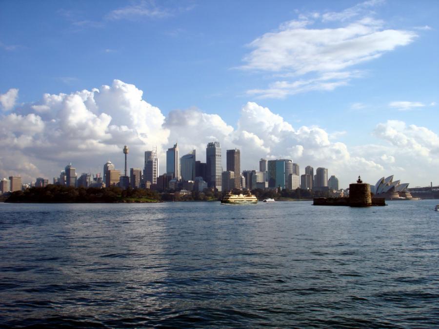 Australien verhängt Einreisestopp - Berichte über Diskriminierung