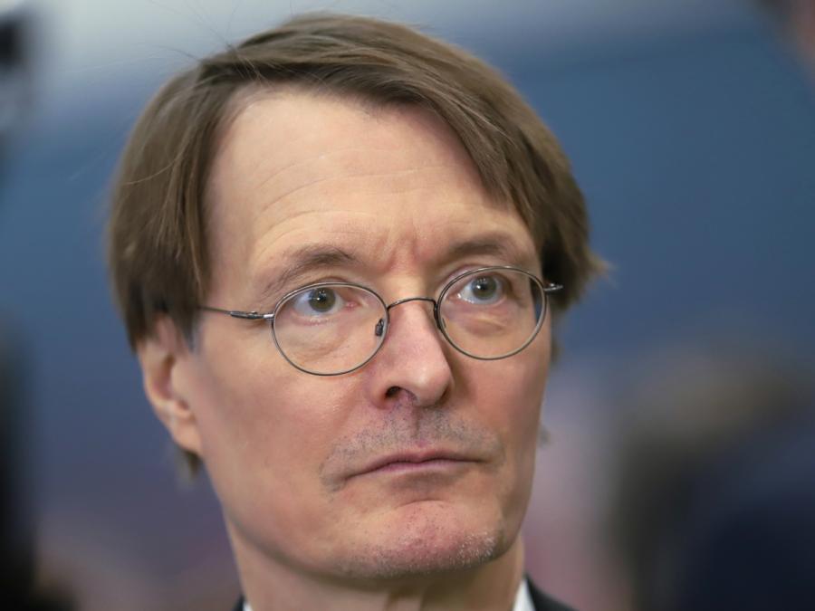 SPD-Politiker Lauterbach erhält zwei Morddrohungen