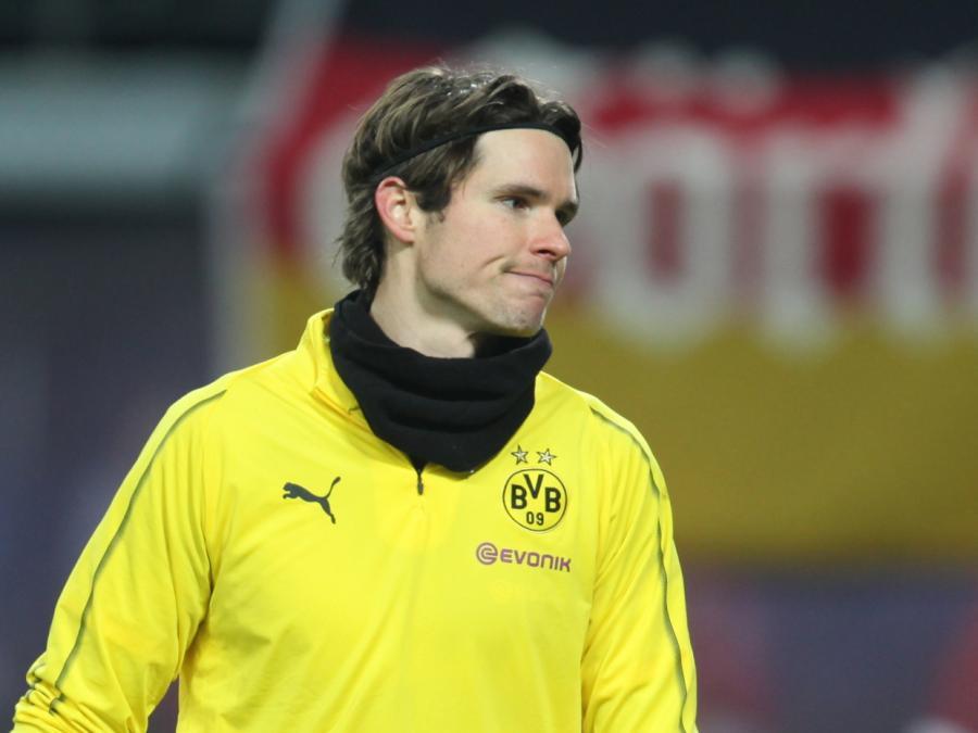 Champions League: Dortmund scheidet gegen Manchester City aus